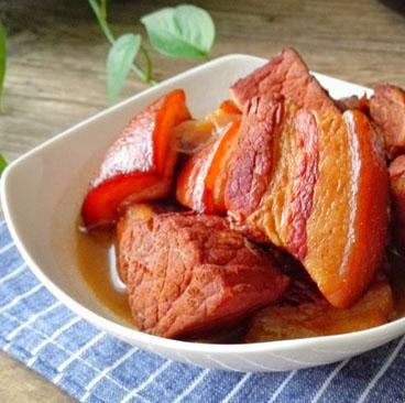 卤肉夹层锅的应用和特点