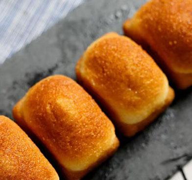 蜂蜜槽子糕配方及生产方